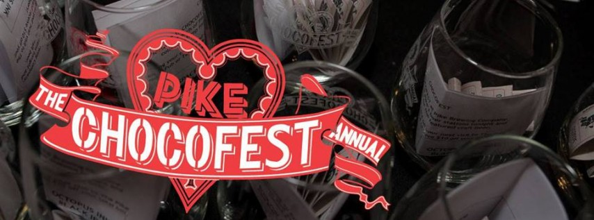 Pike Chocofest 2019