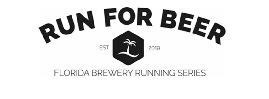Beer Run - Barrel of Monks Brewing - Part of the 2019 FL Brewery Running Series