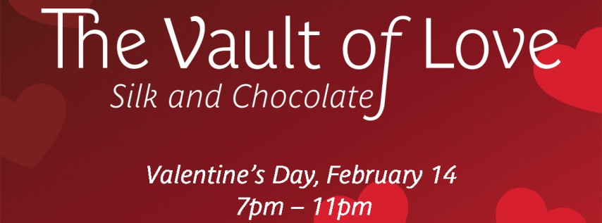 The Vault of Love