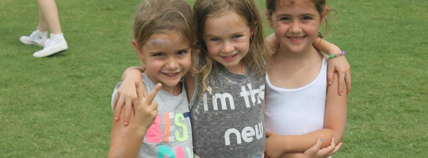 Summer Camp Reunion & Kids Night Out