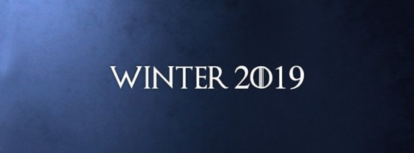 Winter Pop-Up!