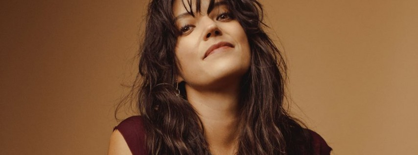 Two Nights: Sharon Van Etten @ Thalia Hall