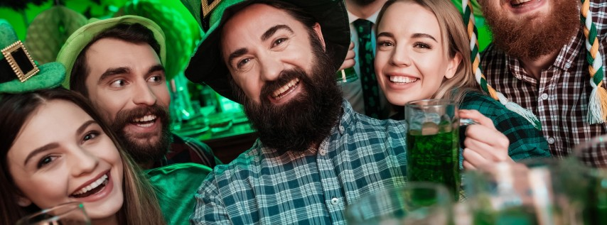 St. Paddy's Day Party Cruise