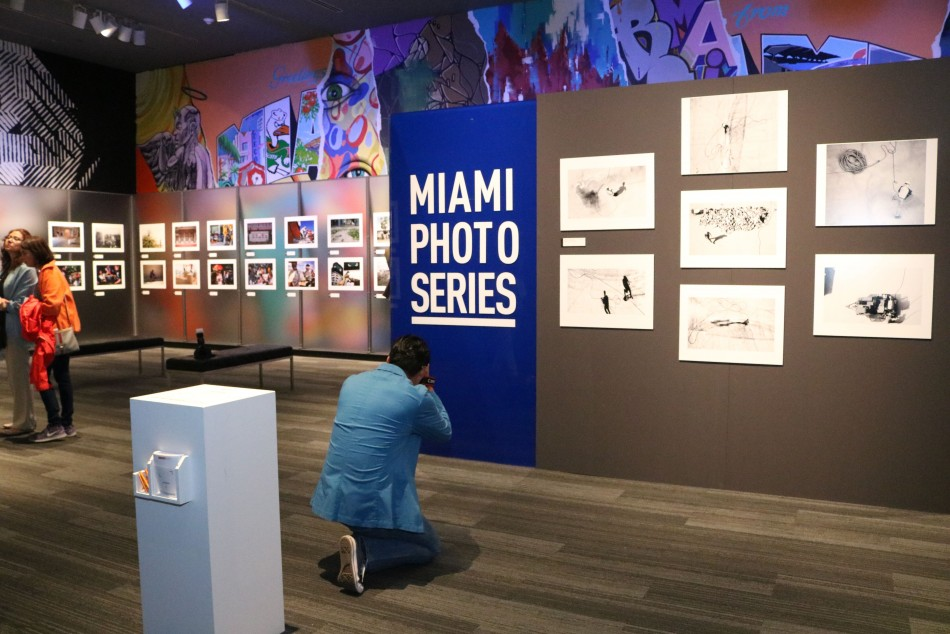 The Miami Street Photography Festival (MSPF)