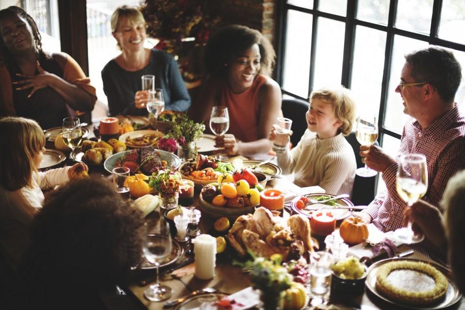 Hyatt Regency Austin: Thanksgiving To Go