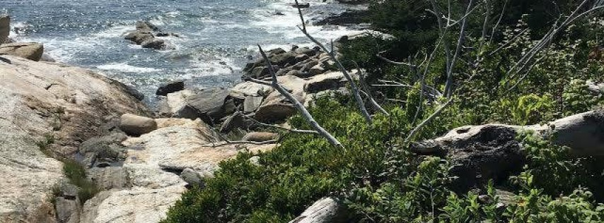 The Plants and Gardens of Coastal Maine – a travelogue dinner