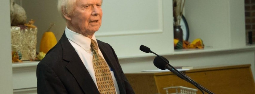 For the Love of God: Honoring the Life and Work of E. Glenn Hinson