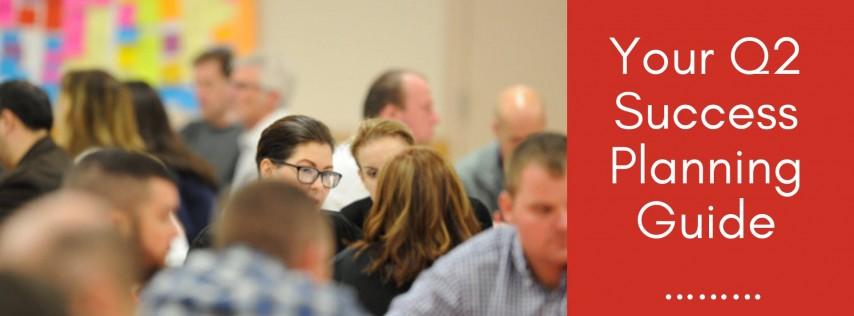 GrowthCLUB: Q2 Strategic Planning Workshop