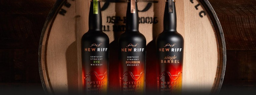 Fifth Anniversary Celebration Featuring New Riff Bourbon
