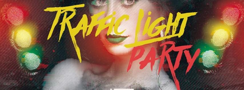 Trafic Light Party · Soma Lounge