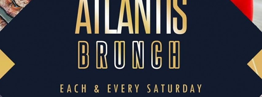 SATURDAY BRUNCH & DAY PARTY