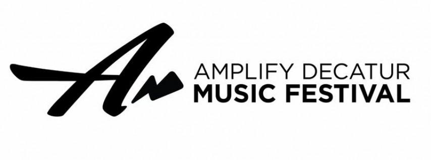 Amplify Decatur Music Festival