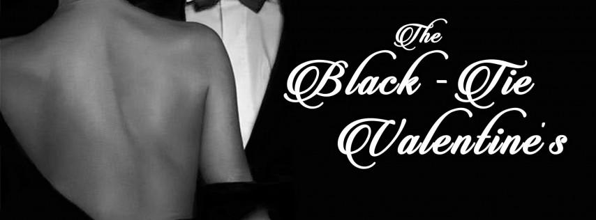 Orchestra Noir Presents: Black-Tie Valentine's