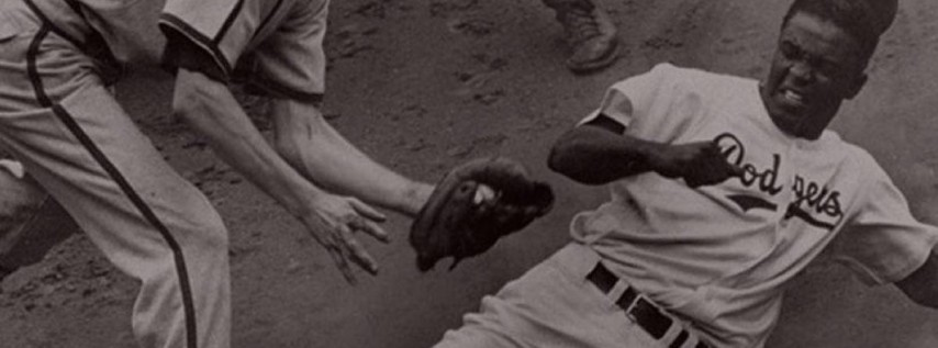 Jackie Robinson from Victim to Victor