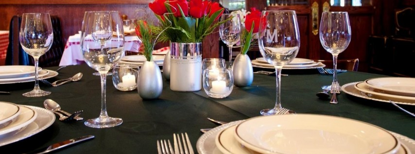 Sommelier Selection: Wine Down Wednesday at Maggiano's
