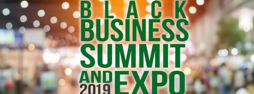 Black Business Summit & Expo