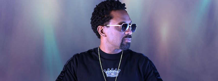 Mike Epps: Funny As Ish Comedy Tour