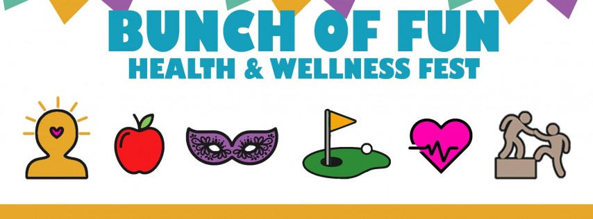 Bunch of Fun Health & Wellness Fest