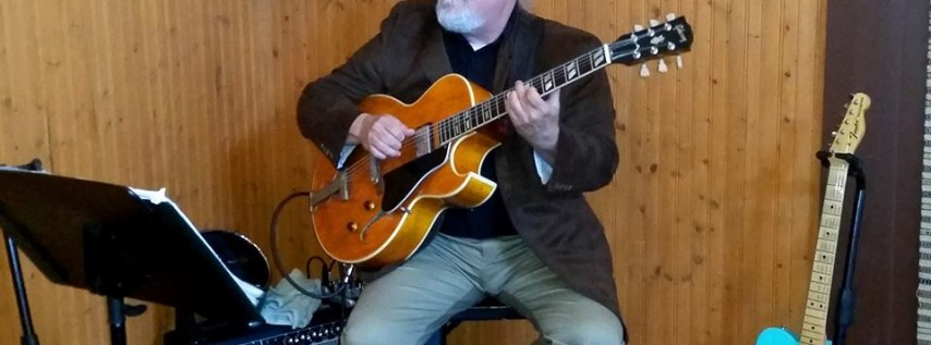 Live Music Featuring Rick Praytor-Valentine's Day