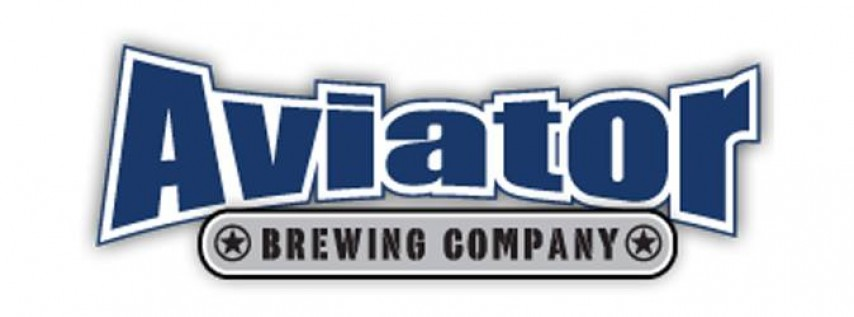Valentine's Day with Aviator Brewing