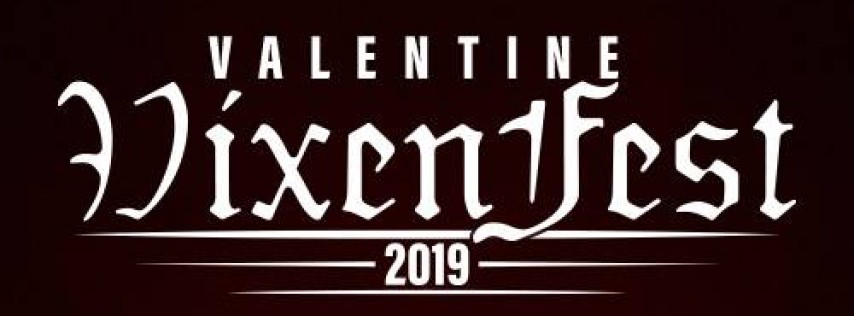 3rd Annual Valentine Vixenfest at The Maywood