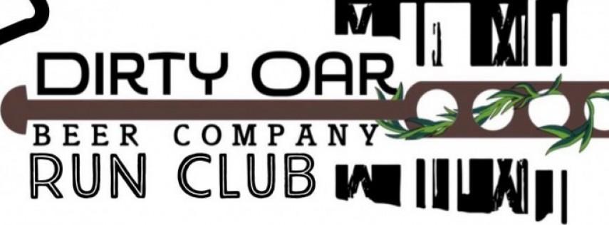 Dirty Oar Run Club