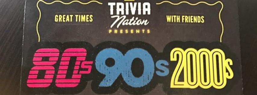 80s 90s 00s Trivia Wednesday!