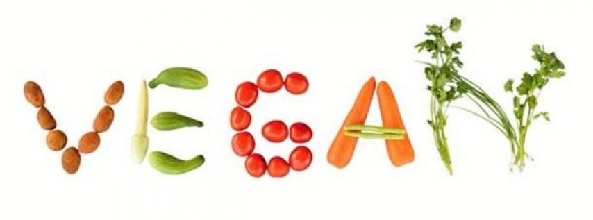 Market 3rd Saturday Vegan Foods Edition