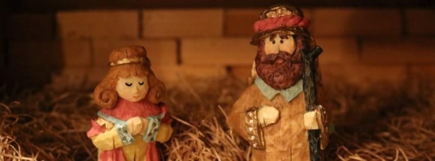 Victorian Christmas Tour