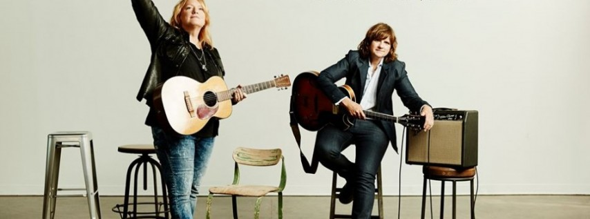 Indigo Girls in Melbourne, FL