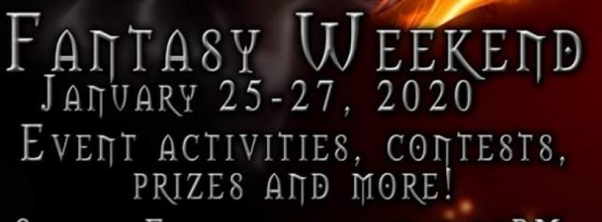 Fantasy Weekend at Brevard Renaissance Fair