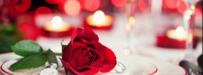 #LoveGoals Valentines Day Dinner Party
