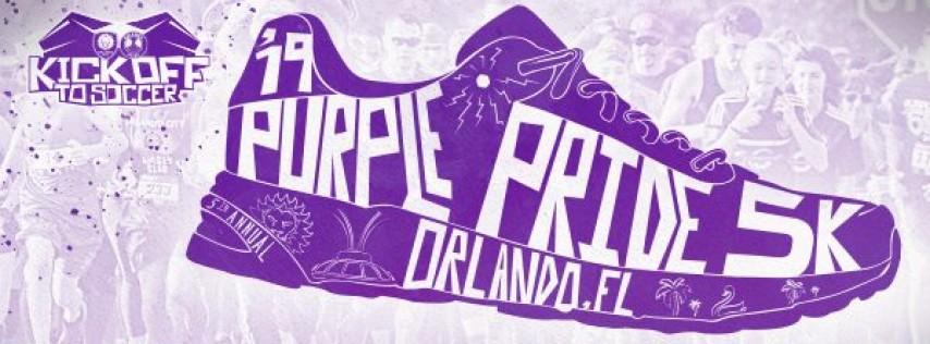 Purple Pride 5K