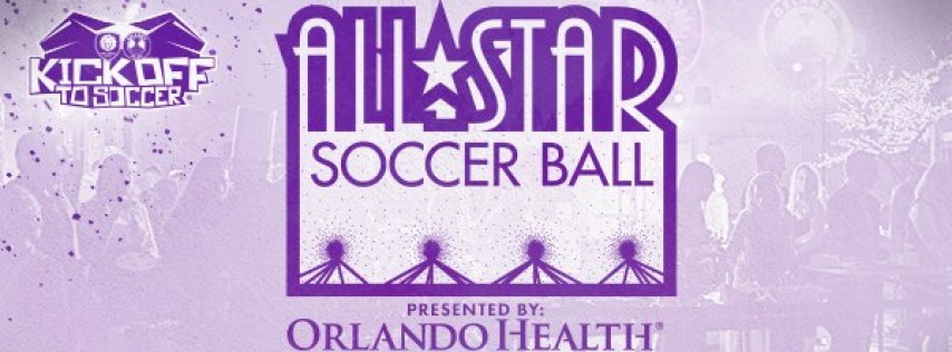 2019 All-Star Soccer Ball