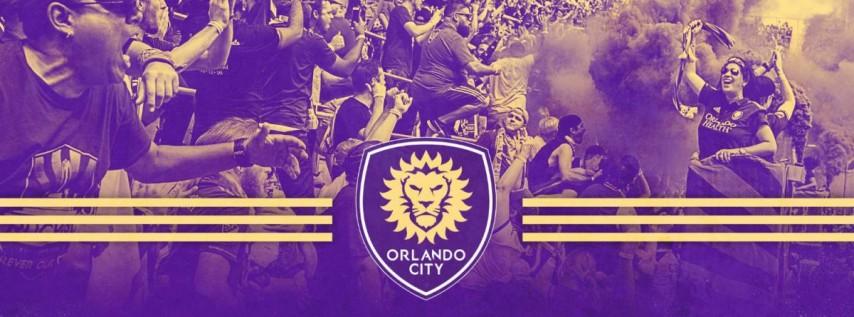 Orlando City SC vs. Columbus Crew SC