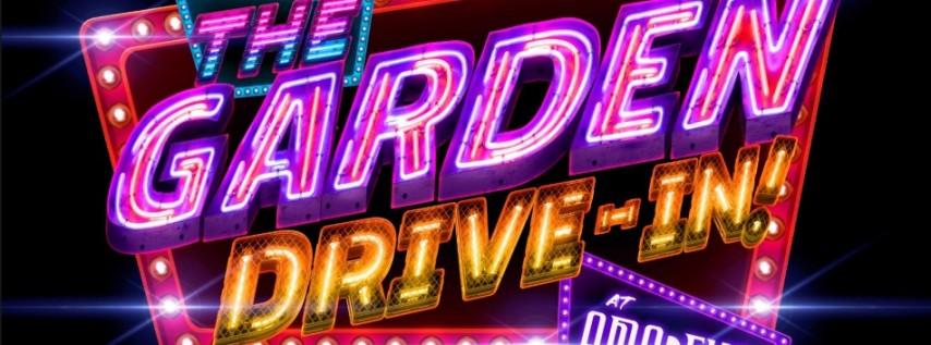 The Garden Drive-IN at Amadeus Nightclub