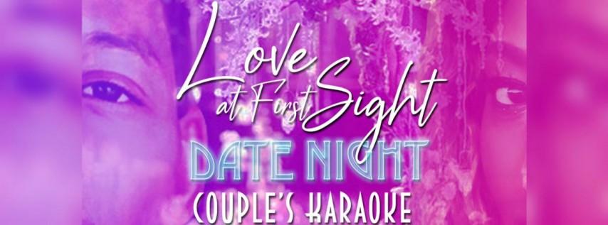 Iamthelist Couple's Karaoke