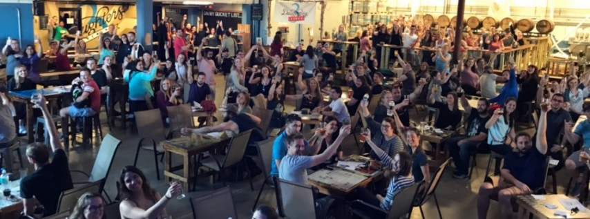 3 Daughters Brewing 6th Year Anniversary Party