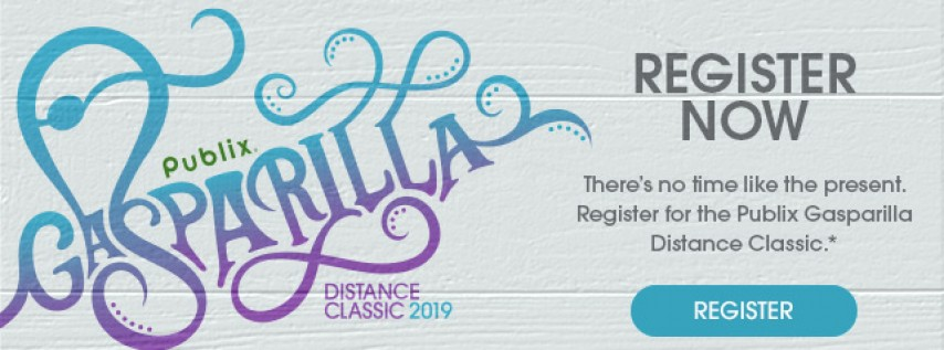 2019 Publix Gasparilla Distance Classic
