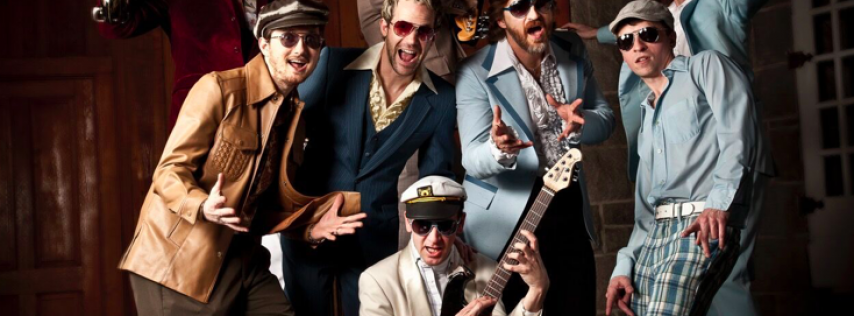 Celebrate Valentine's Day All Weekend Long With Yacht Rock Schooner at Park Tavern
