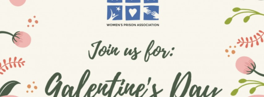 Galentine's Day with WPA