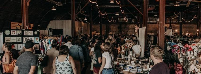 CraftHER Market Spring 2019