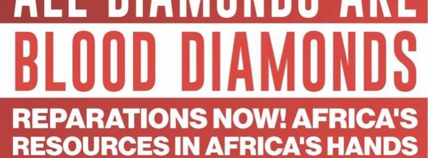 All Diamonds Are Blood Diamonds - Louisville