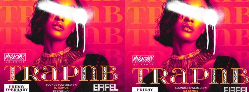 Jamar Greaux x Dj Exmoe Presents TrapNb
