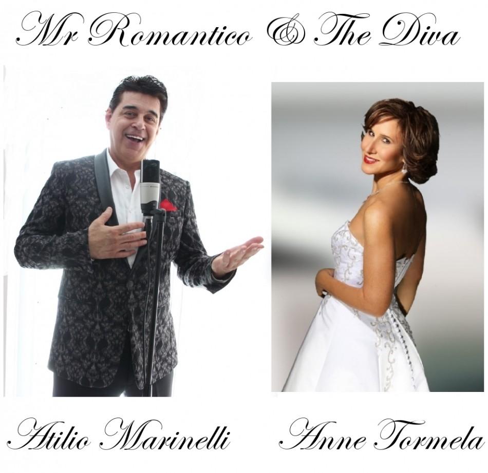 'Mr. Romantico & The Diva'