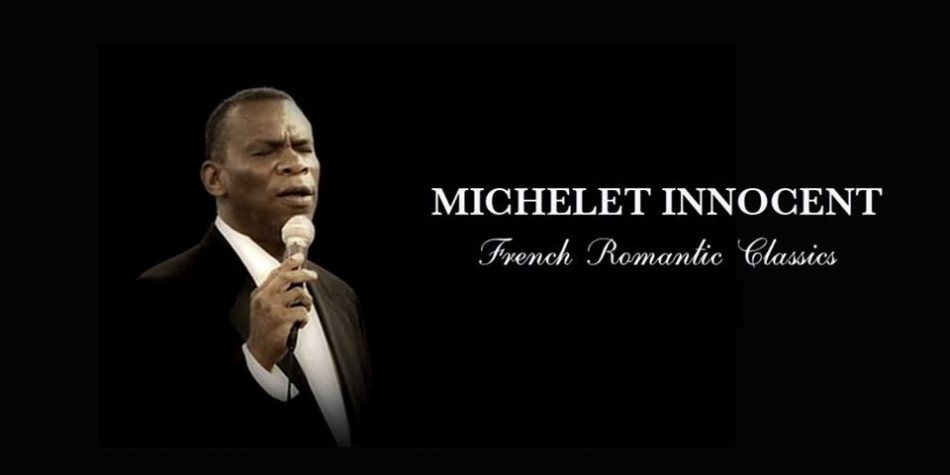 Live Music with Michelet Innocent