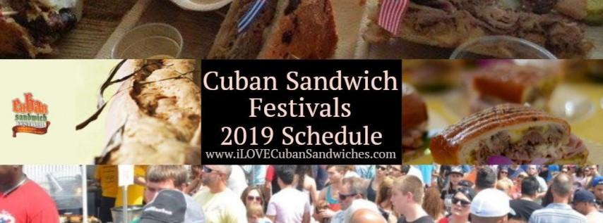 Miami Cuban Sandwich Festival (5th Annual) @ Miami Gras