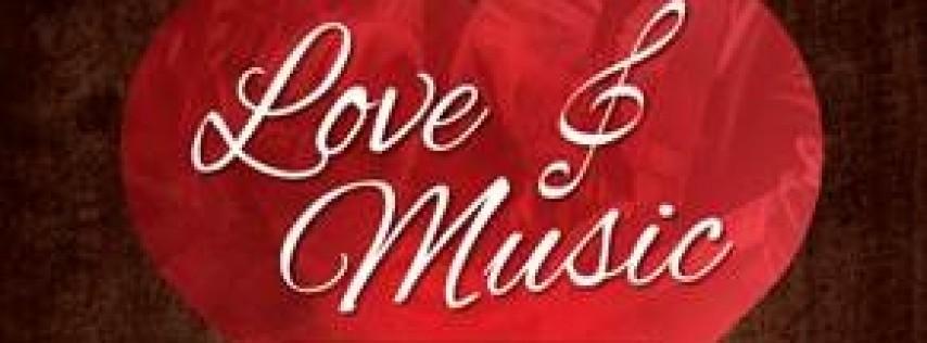 Serenade Under the Stars-Live Outdoor Music on Valentine's Day