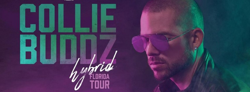 COLLIE BUDDZ W/ SOWFLO & ROOTS ALMIGHTY -FORT MYERS