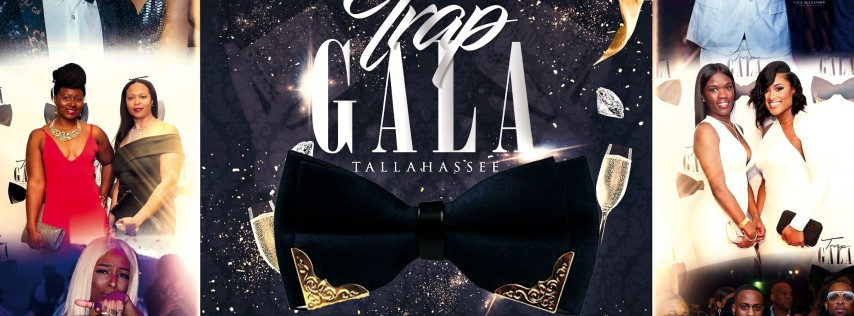 THE 2ND ANNUAL TRAP GALA TALLAHASSEE